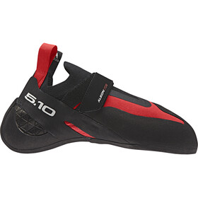 adidas Five Ten Aeon Climbing Shoes Herre active red/core black/greone